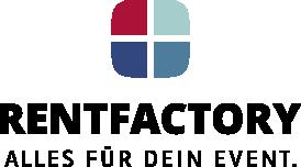 Rentfactory.ch | Alles für Dein Event.